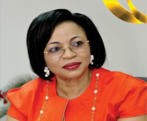 FOLORUNSO ALAKIJA: A Trailblazer? (To find out, click on photo)