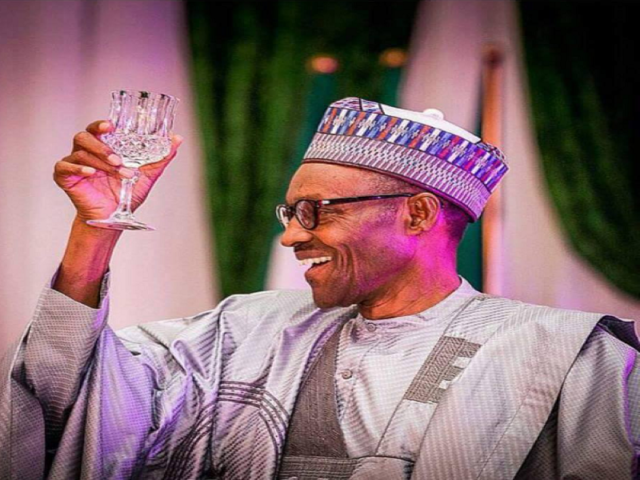 Covid-19: Buhari cheers Ogunbiyi on recovery