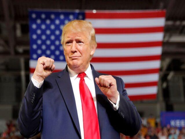 Trump and the Covid-19 lockdown