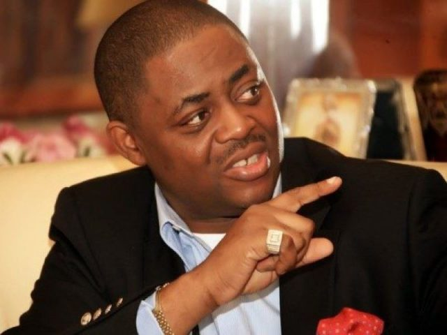 'Spirit' moves FFK to dump PDP, back to APC, parlies Buhari after misleading youths