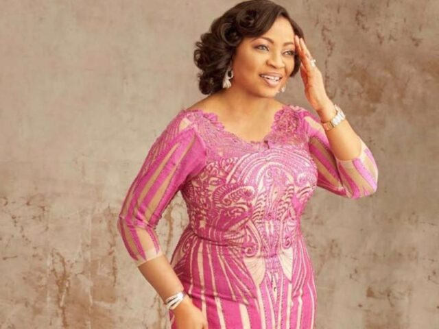 Africa's 2nd richest woman, Folorunso Alakija opens up on her success