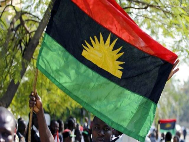 IPOB seeks divine intervention, others