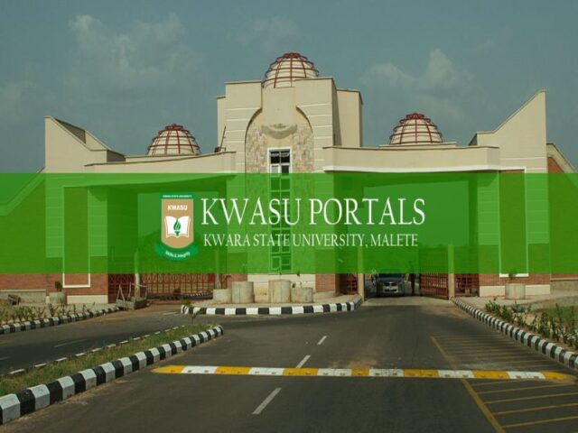 KWASU: New DVCs emerge, Amuda-Kannike, Ajani join University Council
