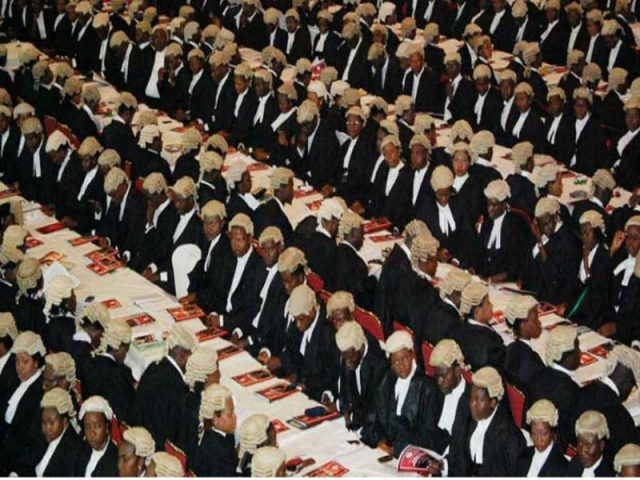 NOUN, FHC and the new Judgment date