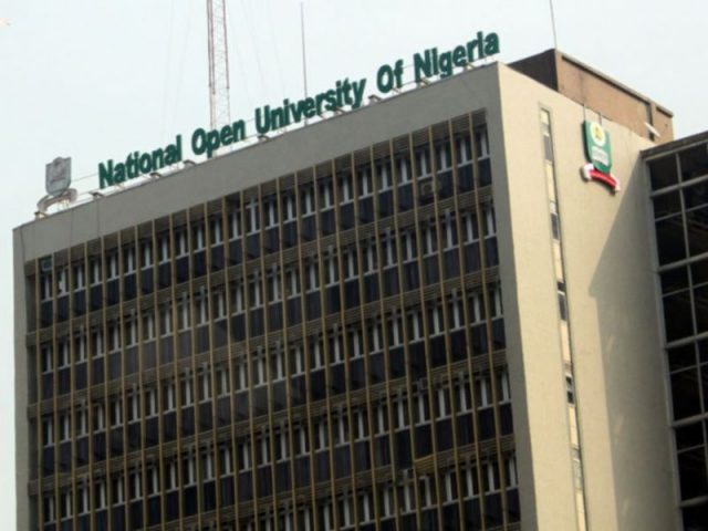 NOUN, Distance Learning and the Conventional Education in Nigeria.