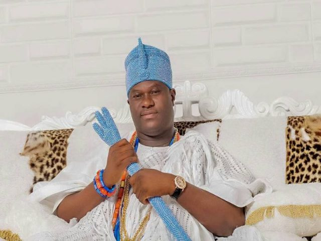 Buhari Appoints Ooni As UNN Chancellor