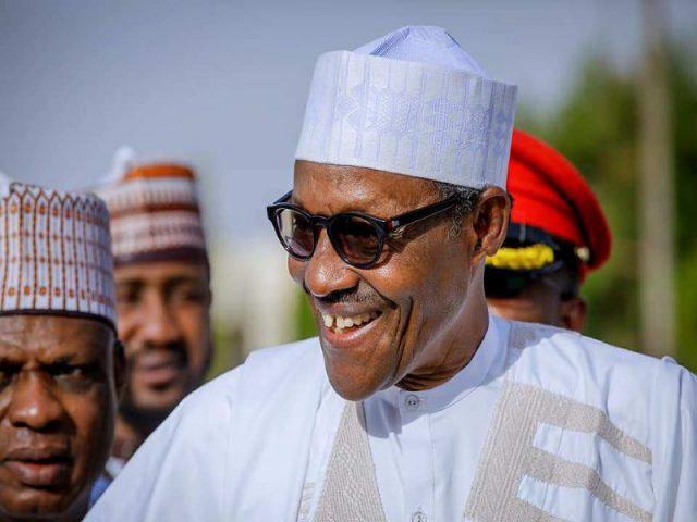 Buhari and WAEC certificate saga By Carl Umegboro