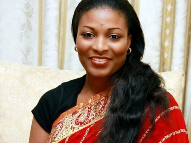 Trinity House, others await Ibidunni Ighodalo's interment on Saturday