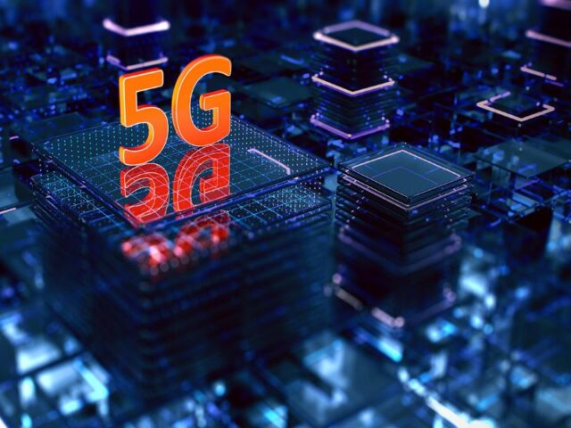 5G Network report ready for experts' final scrutiny