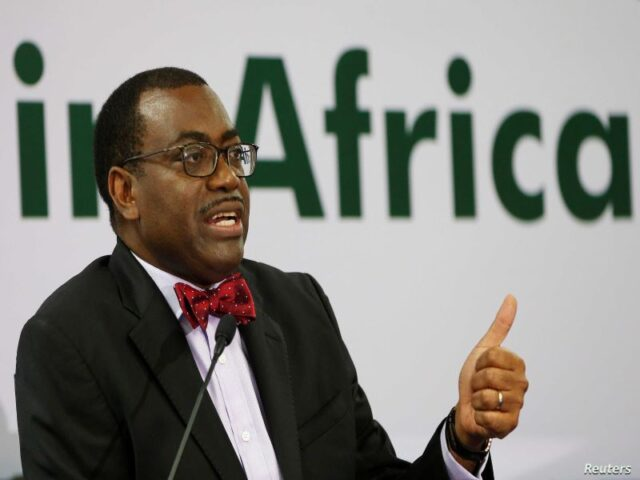 Adesina gets a clean bill as panel clears corruption allegations