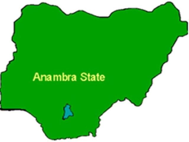 Anambra-APC Knocks Buhari-led Fed Govt over Insecurity in the state – ANSG