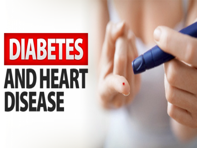 Natural ways to prevent heart diseases, diabetes, vision loss