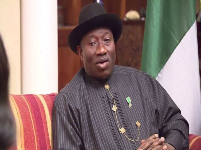 Covid-19: Jonathan donates palliatives, others in FCT, 20 states
