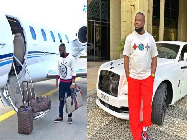 Hushpuppi: Reflective lifestyle of Nigeria's politicians