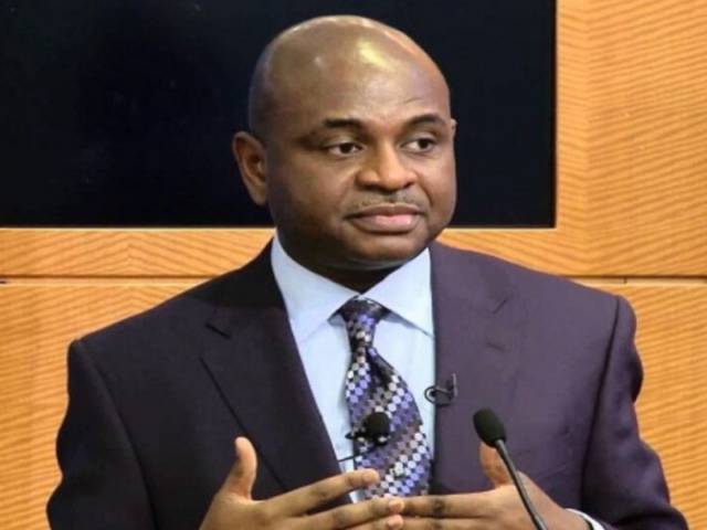 No sacred cows in fight against corruption – Moghalu charges govt.