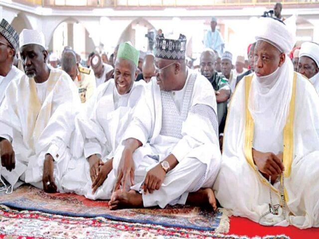 Eid El-Kabir: Let's observe it at home again, Buhari urges Muslims