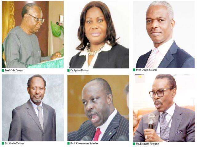 Buhari meets Economic Team, laments Nigeria needs radical interventions