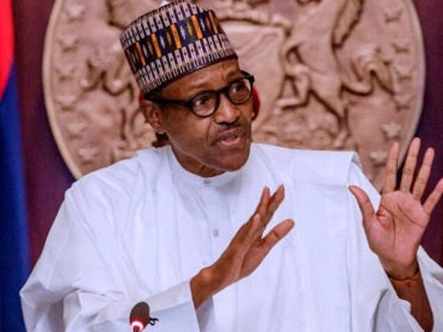 Insecurity: Nigerians know we have done our best, Buhari says