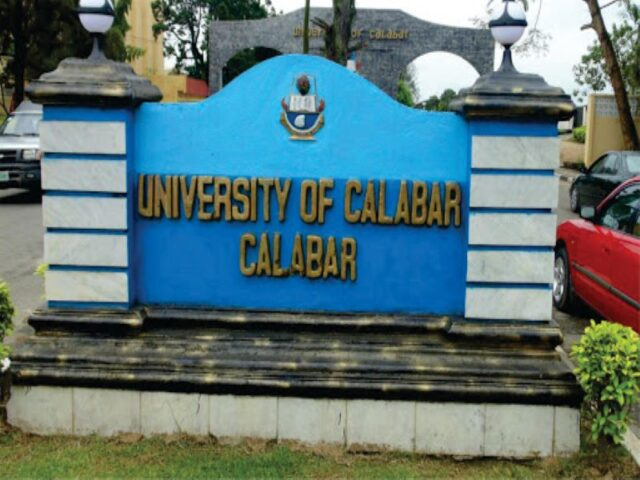 Is UNICAL VP position up for sale?
