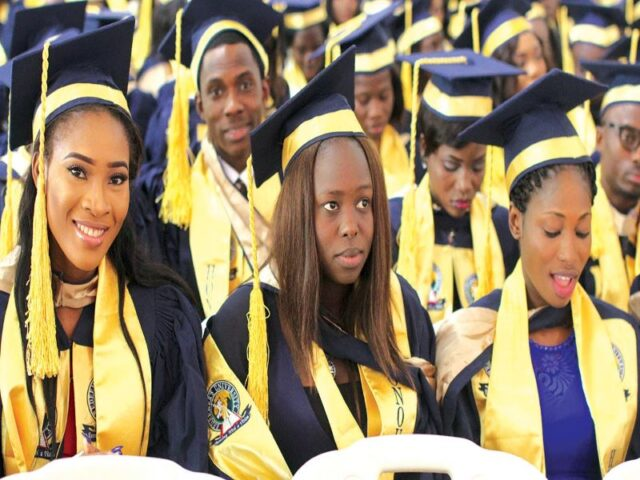 Allow us to open, we'll comply with guidelines, Private Universities petition NUC