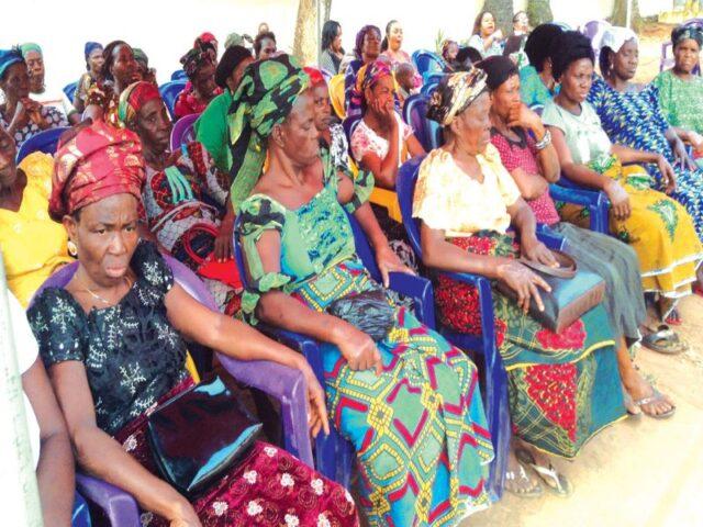 Tabitha New Life Foundation Celebrates International Widows' Day 2021