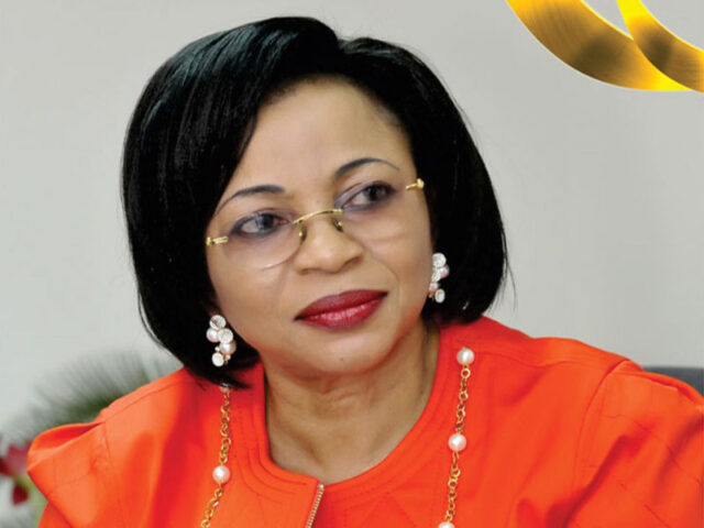 Wishing to marry…, Billionaire oil mogul, Folorunso Alakija gives tips