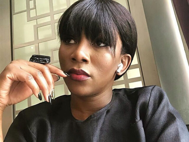 Nollywood idol, Genevieve speaks on her marriage