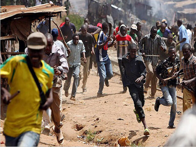 Fmr Minister blasts South-East governors over Enugu killings