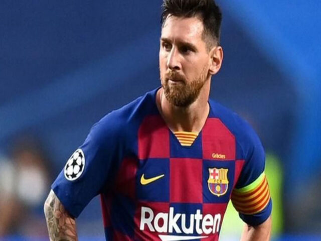 Messi Release Clause stands, La Liga insists
