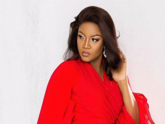 Personality of the month: Omotola Jalade Ekeinde