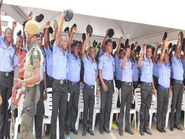Anambra Police Recruitment: LGAs-schedules for screening