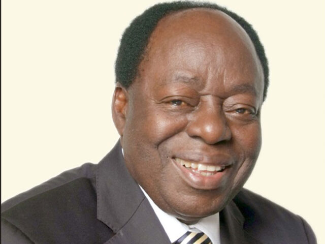 Afe Babalola backs ASUU, says public schools should remain in lockdown