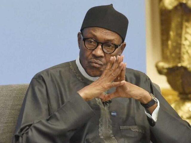 Buhari mourns 'Daddy'
