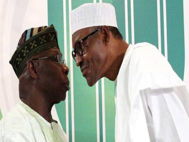 Obasanjo's outburst again!