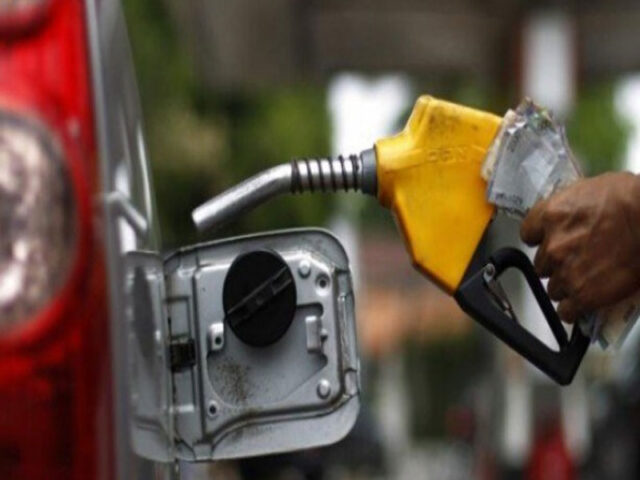 The hike in fuel price