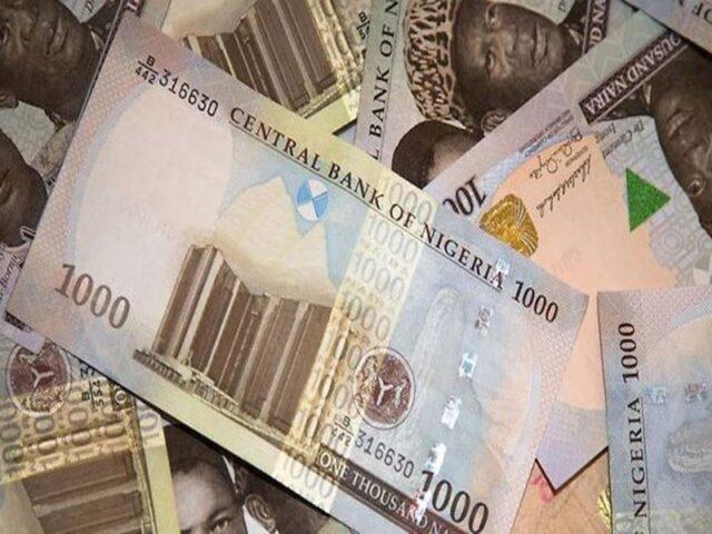 Subsidising the Naira interrupts Nigeria's economic takeoff