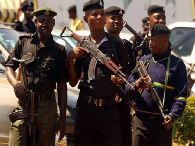 Police bursts a criminal gang that abducted, killed, buried 34yrs old man