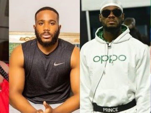 Shocks as popular Kiddiwaya, Prince ousted from BBnaija Lockdown house