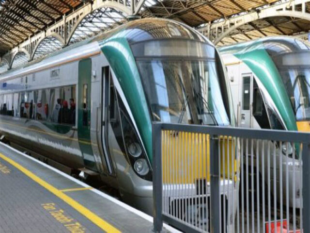 Buhari fixes 326 Km Itakpe-Ajaokuta-Warri Rail Line for commercial operation