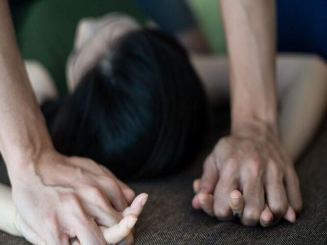 Still on Rapists, Rapist-Murderers, and Paedophiles