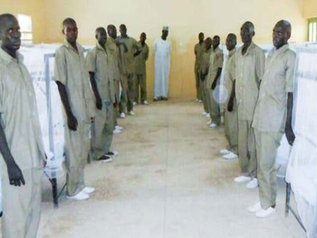 Repentant Boko Haram and the society