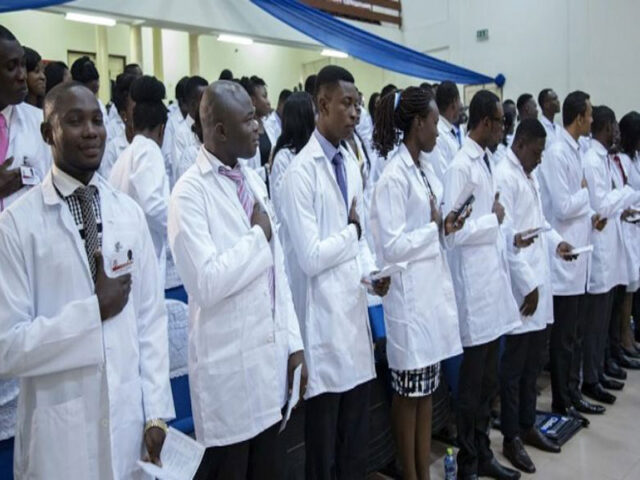 Striking resident doctors suspend action