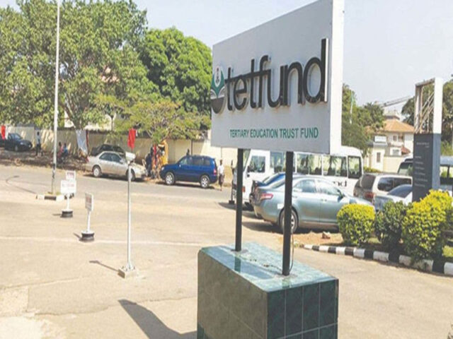 TETFund's guidelines to heads of institutions and her stranded scholars