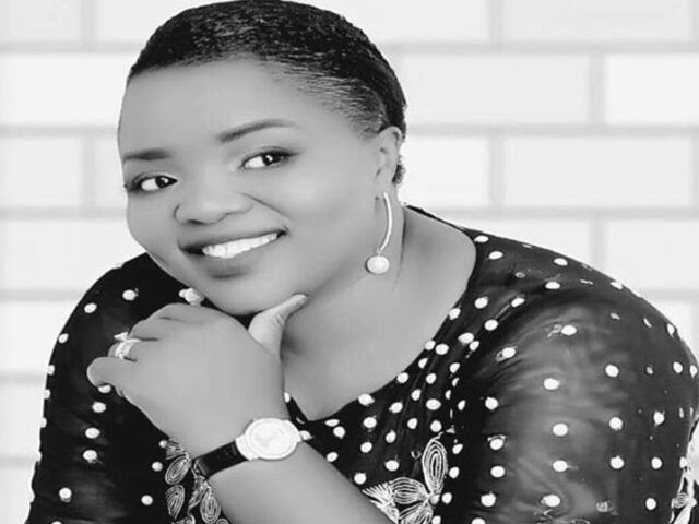 Grace Under pressure By Adunke Olatunji