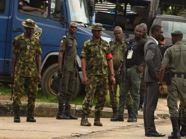 Kaduna: Buhari hails Army, promises motivation