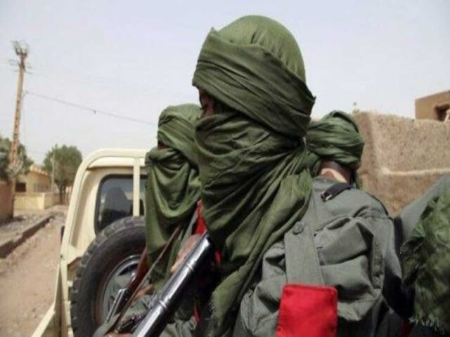 Army arrests Boko Haram, terrorists arms supplier
