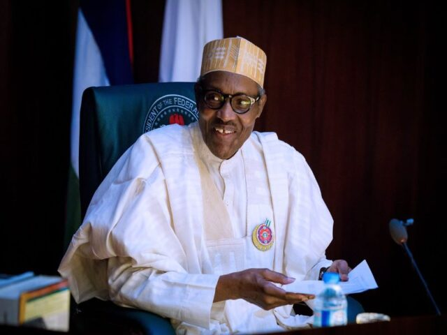 More supports coming to flood-affected states, Buhari assures