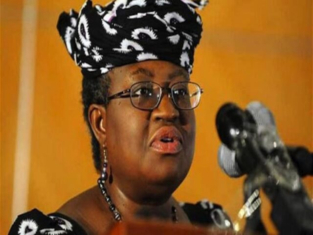 WTO: Okonjo-Iweala reacts to reaching final round, optimistic of success