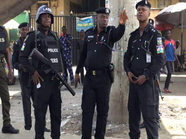 Anambra SARS dislodge armed robbery syndicate killing one, rescue victims