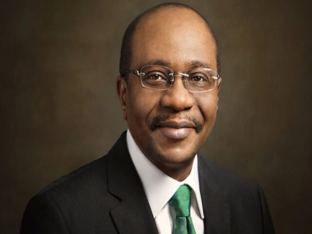 CBN's order to freeze accounts of 20 EndSARS protests leaders